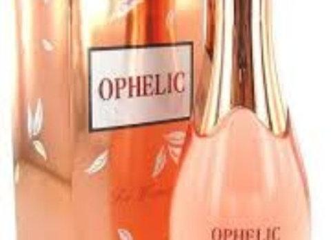 Saffron Ophelic 100ml Edp