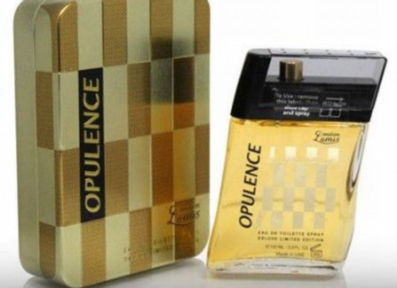 Creation Lamis Opulence Deluxe 100ml Edt Spray