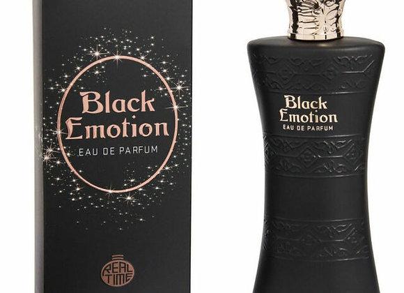 Real Time Black Emotion 100ml Edp