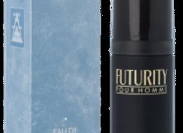 Milton Lloyd Futurity  50ml EDT Spray