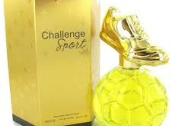 Saffron Challenge Sport 100ml Edt