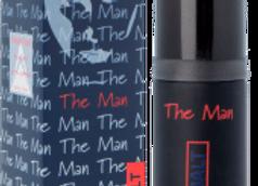 Milton Lloyd The Man Cobalt  50ml EDT Spray
