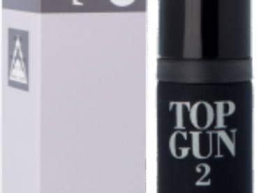 Milton Lloyd Top Gun 2  50ml EDT Spray