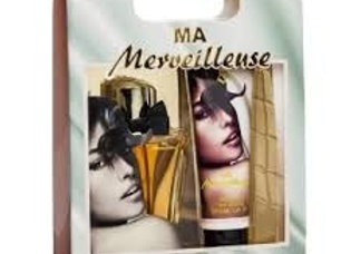 Omerta Ma Merveilleuse 100ml EDP & 100ml Shower Gel Gift Set
