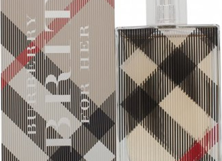 Burberry Brit Women 100ml EDP