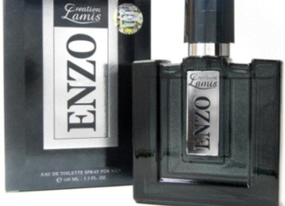 Creation Lamis Enzo 100ml Edt Spray