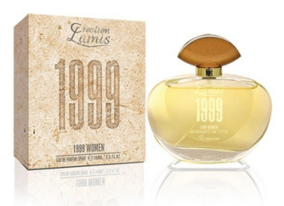 Creation Lamis 1999 100ml Edp Spray