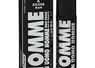 Omerta Black & Silver Man 100ml EDT