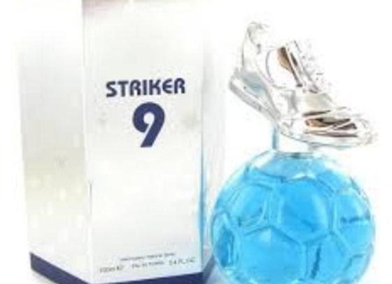 Saffron Striker 9 100ml Edt