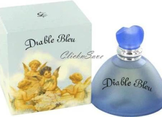Creation Lamis Diablo Bleu 100ml Edp