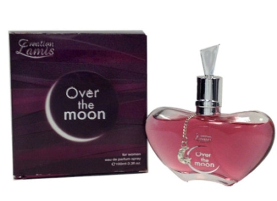 Creation Lamis Over The Moon Deluxe 100 ml Edp Spray