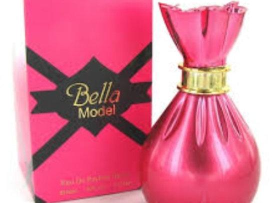 Saffron Bella Model 100ml Edp