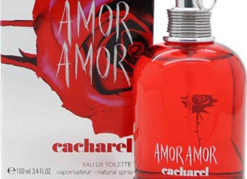 Cacharel Amor Amor 100ml EDT Spray