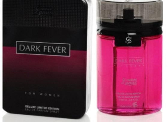 Creation Lamis Dark Fever Woman Deluxe 100ml Edp Spray