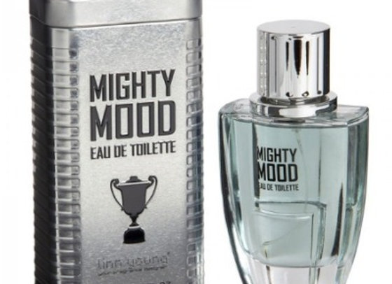 Linn Young Mighty Mood 100ml EDT
