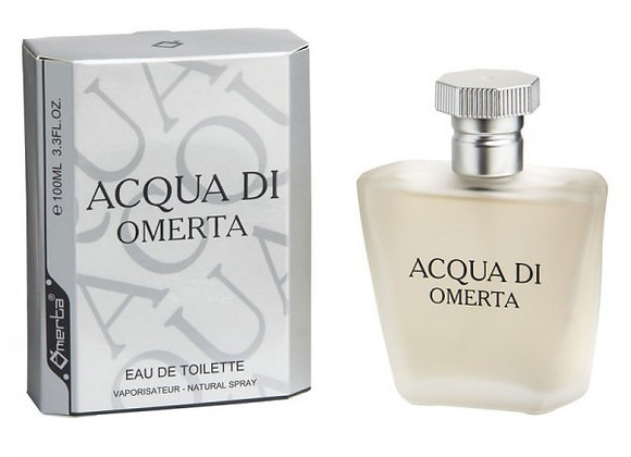 Omerta Acqua Di Omerta 100ml EDT