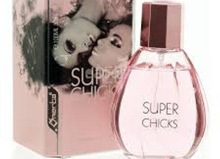 Omerta Super Chicks 100ml EDP