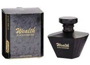 Omerta Wealth Black Diamond 100ml EDP