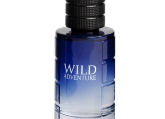 Linn Young Wild Adventure Men 100ml EDT
