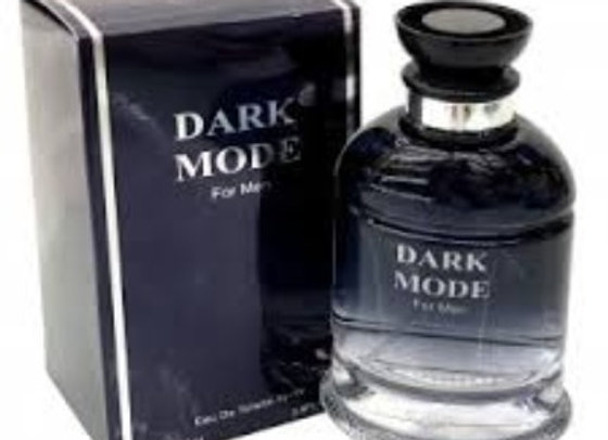Saffron Dark Mode 100ml Edt