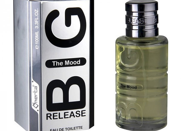 Omerta Big Release The Mood 100ml EDT
