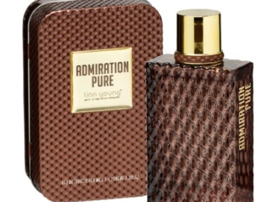 Linn Young Admiration Pure 100ml EDT