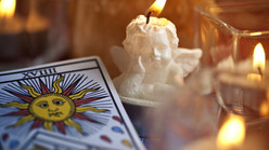What is an angel card reading?
