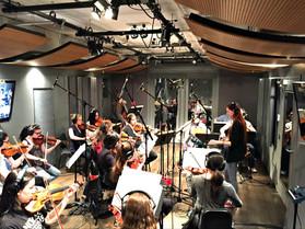 Dolan Recording Studio