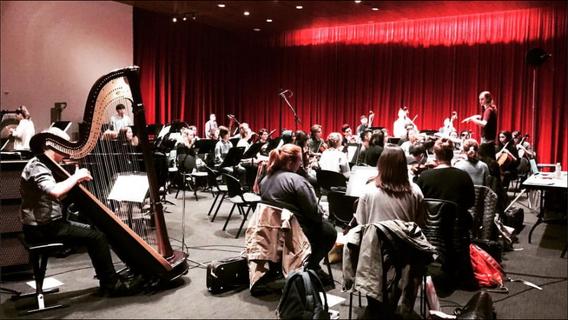 NYU Symphony