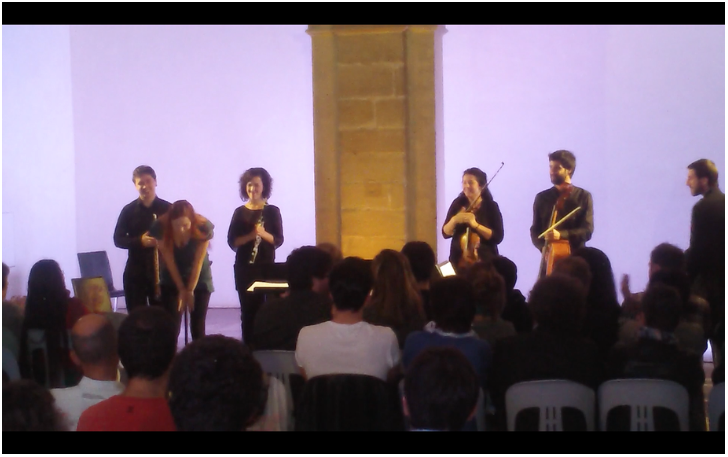Premiere of Aker