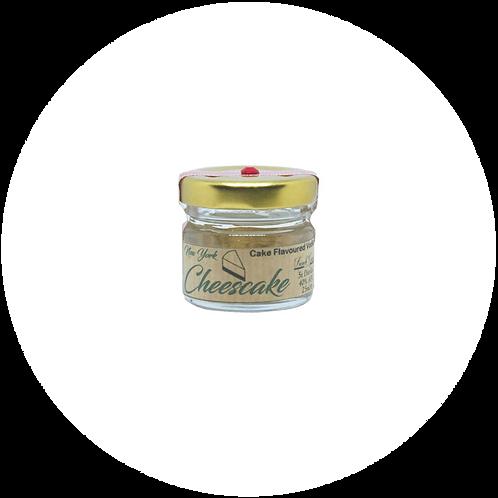 New York Cheesecake 25ml Jar