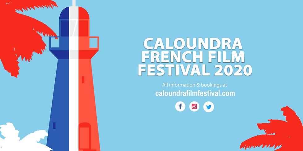 Caloundra French Film Festival Pass