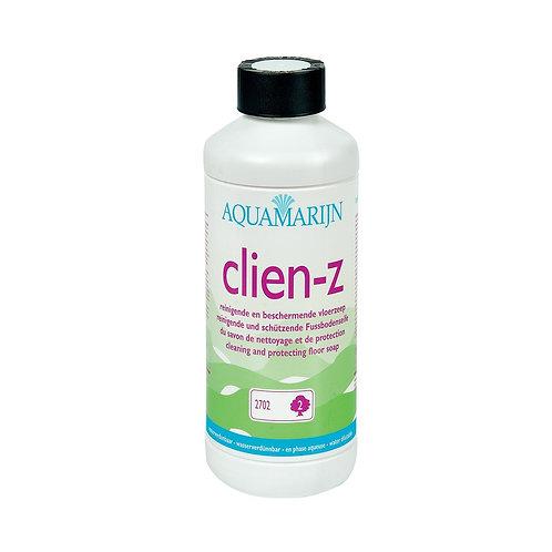 Aquamarijn Clien-Z