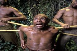 Dream on Monkey Mountain (2003)