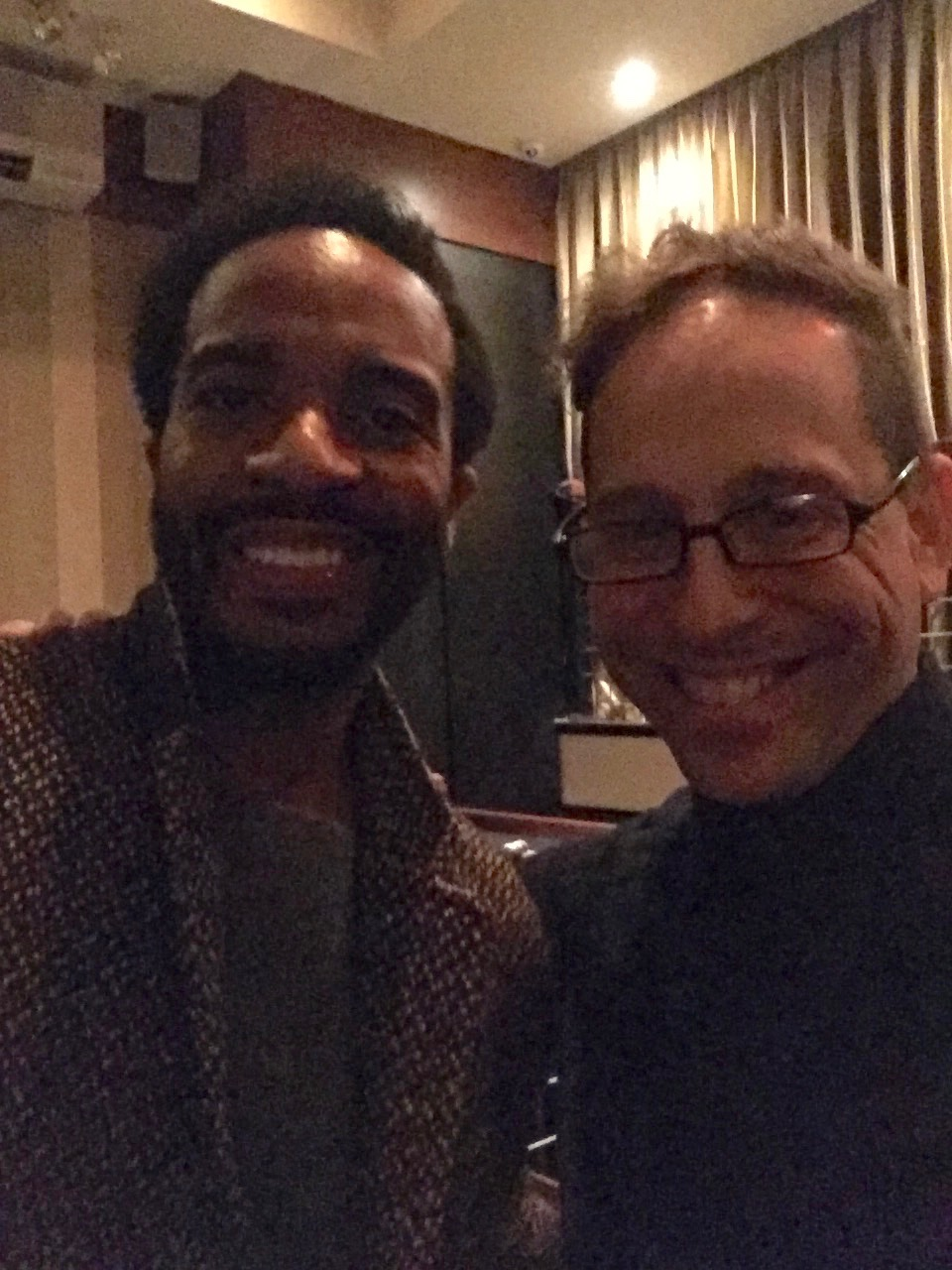 André_Holland
