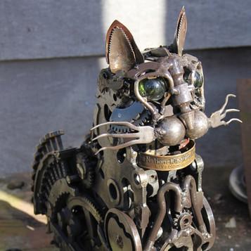 Cat Register