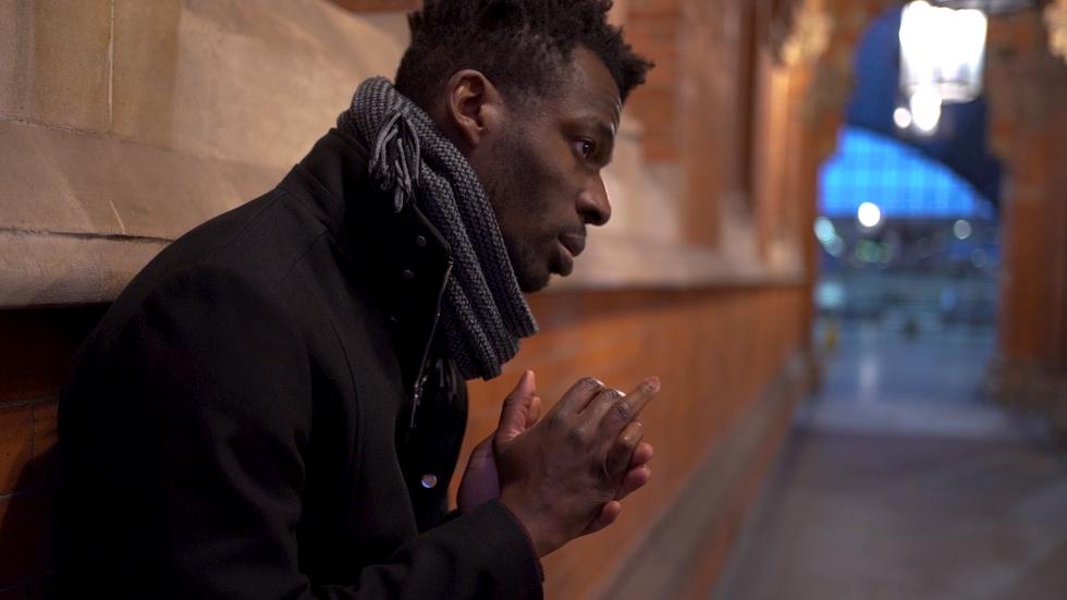 Music Video filmed in London for ilytbg
