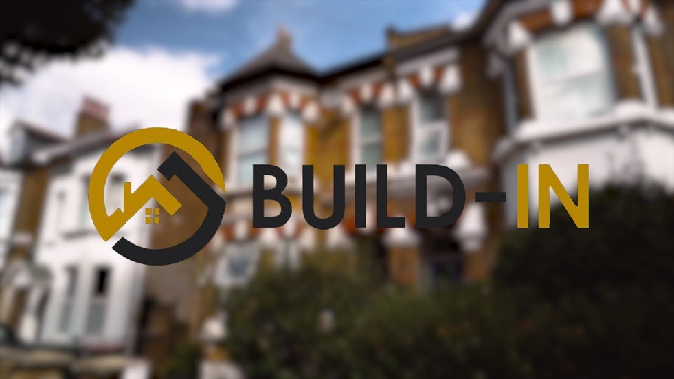 Corporate video filmed for the building company, Build-In, set in London.
