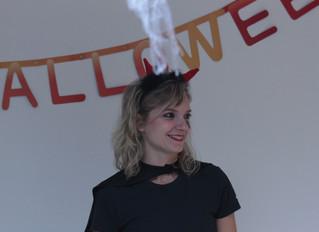 Soirée d'Halloween du jeudi 29 en images