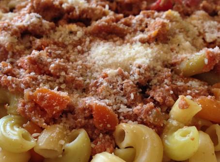Mama Mia's Bolognese