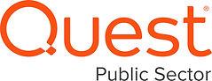 Quest-PublicSector-Lockup-Orange&Grey-RG