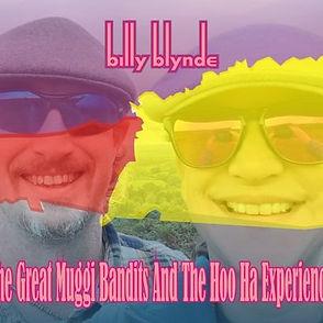 Billy Blynde
