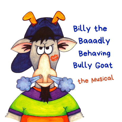 Billy with title.png