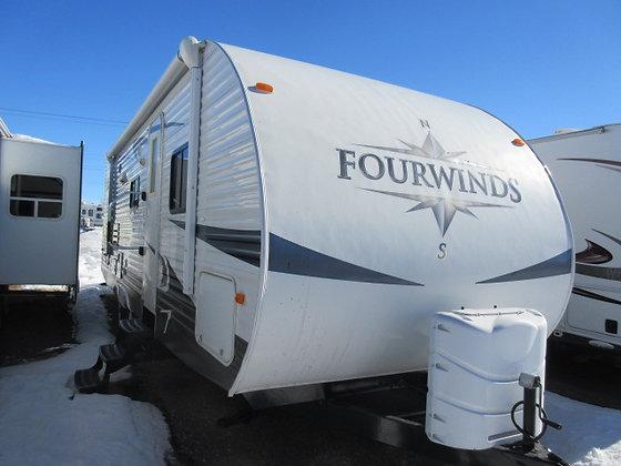 2010 Fourwinds 280RBsl