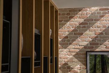 brick light rooflight