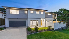 UNDER CONTRACT......3 Years New in Keperra!
