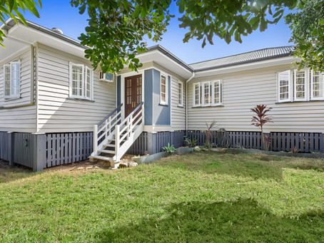 SOLD......1 Chesterfield St, Wavell Heights