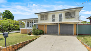FOR SALE... 17 Harback St, Zillmere