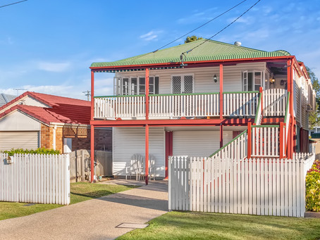 SOLD......8 Staghorn Street, Enoggera