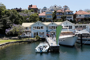 Sydney Harbour Boating Destination Marina's | Free short stays